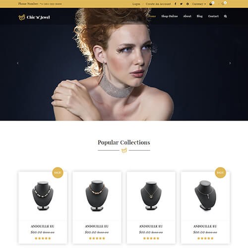 spacelon free beauty salon website templates html5 themevault
